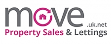 Move Property Sales & Lettings Logo