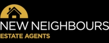 New Neighbours Estate Agents Logo