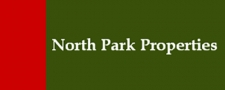 North Park Properties Ltd - Logo