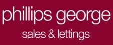 Phillips George Estate Agents Logo