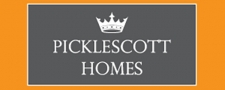 Picklescott Homes Logo