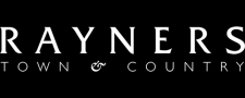 Rayners Estate Agents Logo