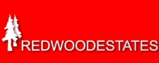 Redwood Estates Logo