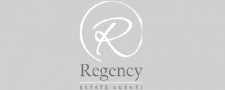 Regency Estate Agents Logo