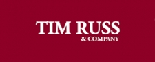 Tim Russ & Co Logo