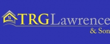TRG Lawrence & Son Logo