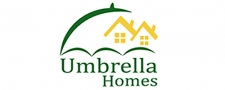 Umbrella Homes Logo
