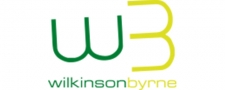 Wilkinson Byrne Estate Agents Logo