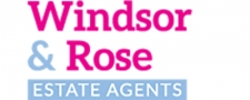 Windsor & Rose Logo