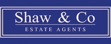 Shaw & Co Estate Agents Logo