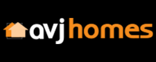 AVJ Homes Letting and Estate Agents Logo