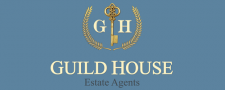 Guild House Estate Agents Logo