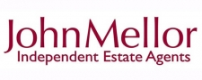 John Mellor Independent Estate Agents Logo