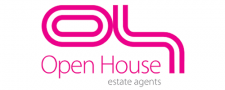 Open House's Company Logo