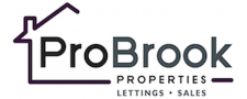 ProBrook Properties Logo