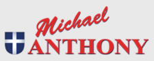 Michael Anthony's Company Logo