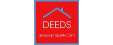 Deeds Property Logo