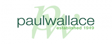 Paul Wallace Logo