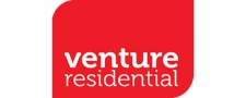 Venture Residential's Company Logo