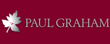 Paul Graham Logo