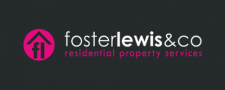 Foster Lewis and Co's Company Logo