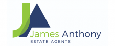 James Anthony Estate Agents - Logo