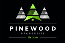 Pinewood Properties Logo