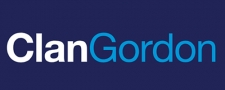 Clan Gordon's Company Logo