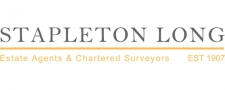 Stapleton Long Logo