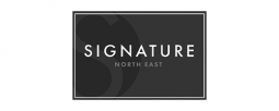 Signature North East Logo