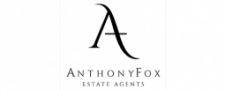 Anthony Fox Estate Agents Logo
