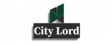 City Lord Logo