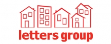 Letters Group Logo