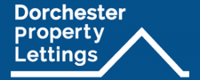 Dorchester Property Lettings Logo