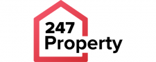 247 Property Services Logo
