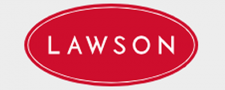 Lawson (Plymouth) Logo