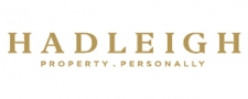 Hadleighs Estate Agents & Surveyors Logo