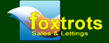 Foxtrots Sales and Lettings Logo