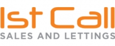 1st Call Sales and Lettings Logo