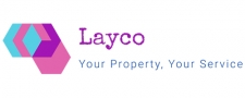 Layco Property Services Logo