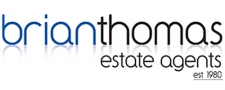Brian Thomas Estate Agents Logo
