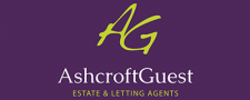 AshcroftGuest Estate & Letting Agents Logo
