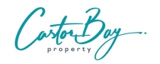 Castor Bay Property Logo