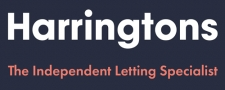 Harringtons Lettings Logo