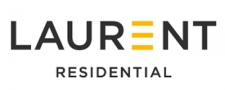 Laurent Residential Logo