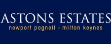 Astons Estate Agents Logo