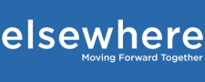 elsewhere Logo