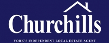 Churchills Estate Agents (York)'s Company Logo