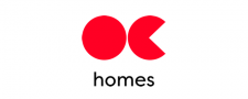 One Click Homes Logo