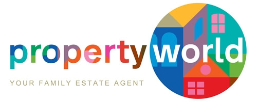 Property World Logo